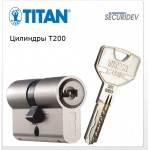 Цилиндр Titan T-200