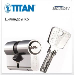 Цилиндр Titan K-5